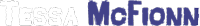 Tessa McFionn | Paranormal Romance Author Logo