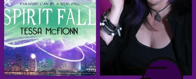 Blog - Tessa McFionn | Paranormal Romance Author
